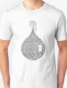 Oil Drop T-Shirt