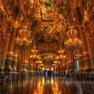 The Grand Foyer by Conor MacNeill