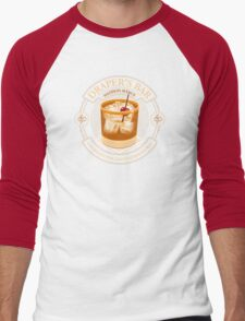 Draper's Bar Men's Baseball ¾ T-Shirt