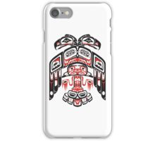 Haida - With Respect iPhone Case/Skin