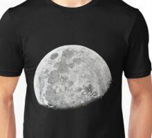 Gibbous Moon Unisex T-Shirt