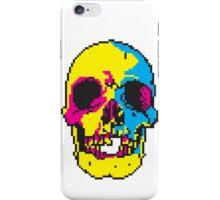 Dead Pixels iPhone Case/Skin