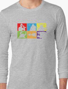 Ultraman 2 Long Sleeve T-Shirt