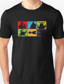 Ultraman 2 T-Shirt