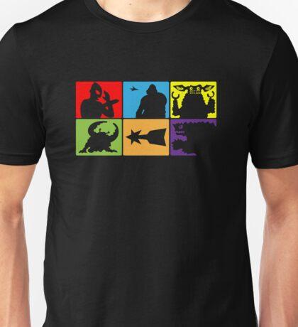 Ultraman 2 Unisex T-Shirt