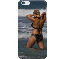 Summer Girl iPhone Case/Skin