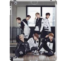 BTS/Bangtan Sonyeondan - Photoshoot 2015 #1 iPad Case/Skin