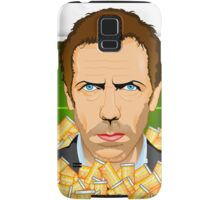 House MD Samsung Galaxy Case/Skin