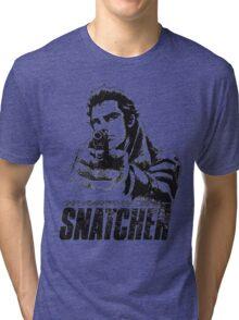 Snatcher Tri-blend T-Shirt