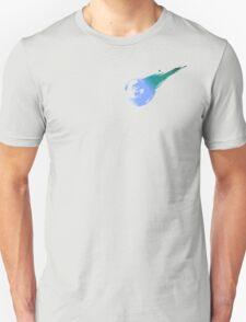 Final Fantasy VII Logo Unisex T-Shirt