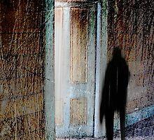 Ghost. by Lynne Haselden