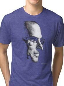 R.I.P. Steve Jobs 1955-2011 Tri-blend T-Shirt