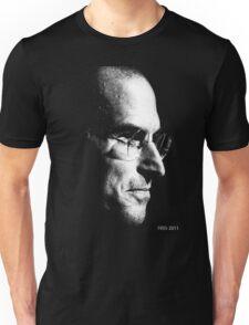 R.I.P. Steve Jobs 1955-2011 Unisex T-Shirt