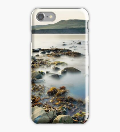 Kimmeridge Evening iPhone Case/Skin