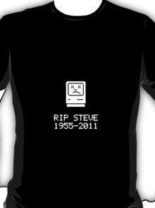 RIP Steve T-Shirt
