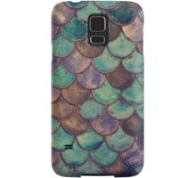 mermaid in my pocket Samsung Galaxy Case/Skin