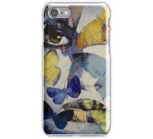 Butterflies iPhone Case/Skin