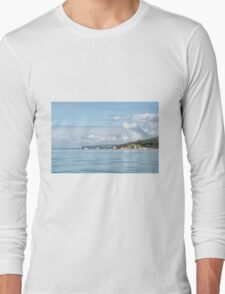Along The Dorset Coastline T-Shirt