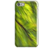 Winter Green iPhone Case/Skin
