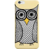 iPhone Owl <3 iPhone Case/Skin