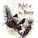 Night Of The Raven by KimberlyMarie