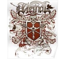 Eternal Sins Poster