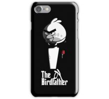 The Birdfather iPhone Case/Skin