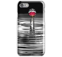 Water Droplet (iPhone case) iPhone Case/Skin