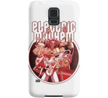 Electric Mayhem iPhone Case Samsung Galaxy Case/Skin