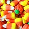 Candy Corn (iPhone case) by Maria Dryfhout