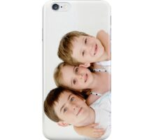 My kids i-phone cover iPhone Case/Skin