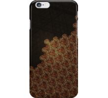 Dig Those Curves case iPhone Case/Skin