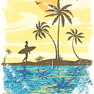 Palm Beach by KimberlyMarie