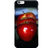 Just apples iPhone cover iPhone Case/Skin