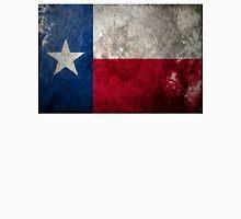 Texas Grunge Unisex T-Shirt