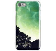 iPhone Stormy Skies  <3 iPhone Case/Skin
