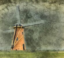 The Windmill by Eve Parry