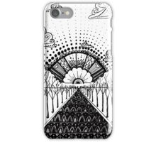 iPhone Ink-Scape iPhone Case/Skin