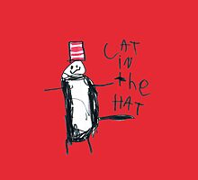 Cat in the Hat by BLAH! Designs