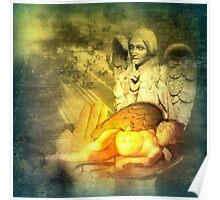 Angel of Slumber Poster