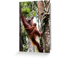 Mother's Stretch Greeting Card