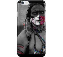 Fierce iPhone Case/Skin