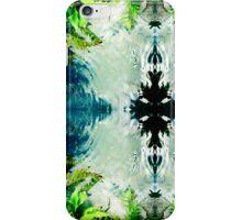 lagoon - phone iPhone Case/Skin