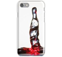 Fire and Ice - iphone case iPhone Case/Skin