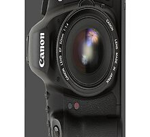 Canon iphone by Dave  Gosling Designs
