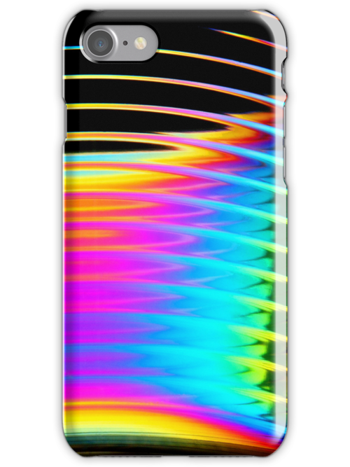 Lightwave - iphone case by BlueShift
