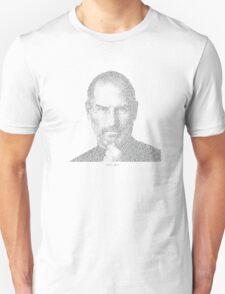 RIP Steve Jobs - Mosaic T-Shirt