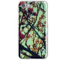 iPhone Blossoms <3 iPhone Case/Skin