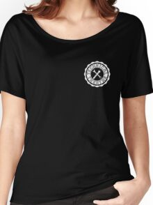 Technical Theatre Logo Women's Relaxed Fit T-Shirt