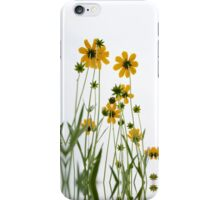 Iphone Flowers iPhone Case/Skin